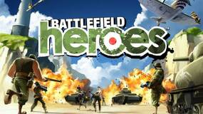 Image for A group of modders are bringing Battlefield Heroes back to life