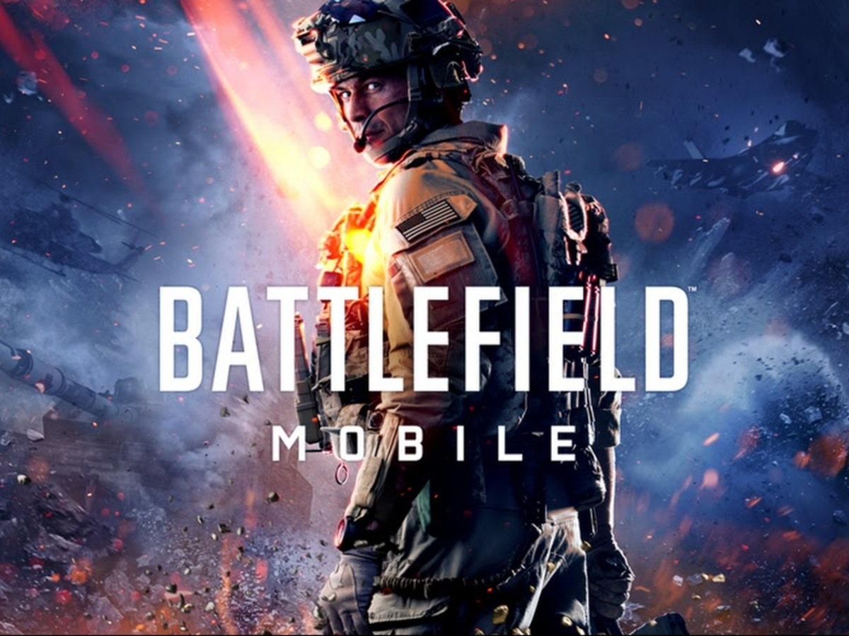 Battlefield Mobile Listed On Play Store | APK Download Link