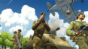 Image for Battlefield Heroes to release before April 2009