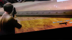 Image for New Star Wars: Battlefront III alpha footage hits YouTube