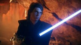 Image for Here's our first look at Anakin Skywalker in Star Wars: Battlefront 2
