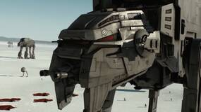 Image for Star Wars: Battlefront 2 trailer shows the Last Jedi maps, heroes, vehicles, story mission