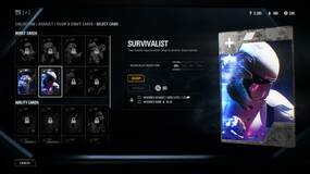 Image for Star Wars Battlefront 2: breaking down Star Cards, weapon unlocks, Card Levels, and the rest of the game's convoluted systems