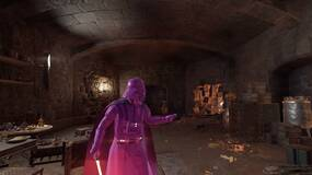 Image for Star Wars: Battlefront 2 mods let you play as pink Darth Vader, Matt the radar technician from that SNL skit