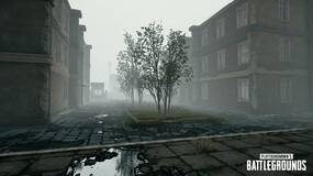 Image for Take a look at the new foggy weather condition in PlayerUnknown's Battlegrounds
