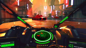 Image for Battlezone VR's procedurally-generated campaign revealed in new trailer