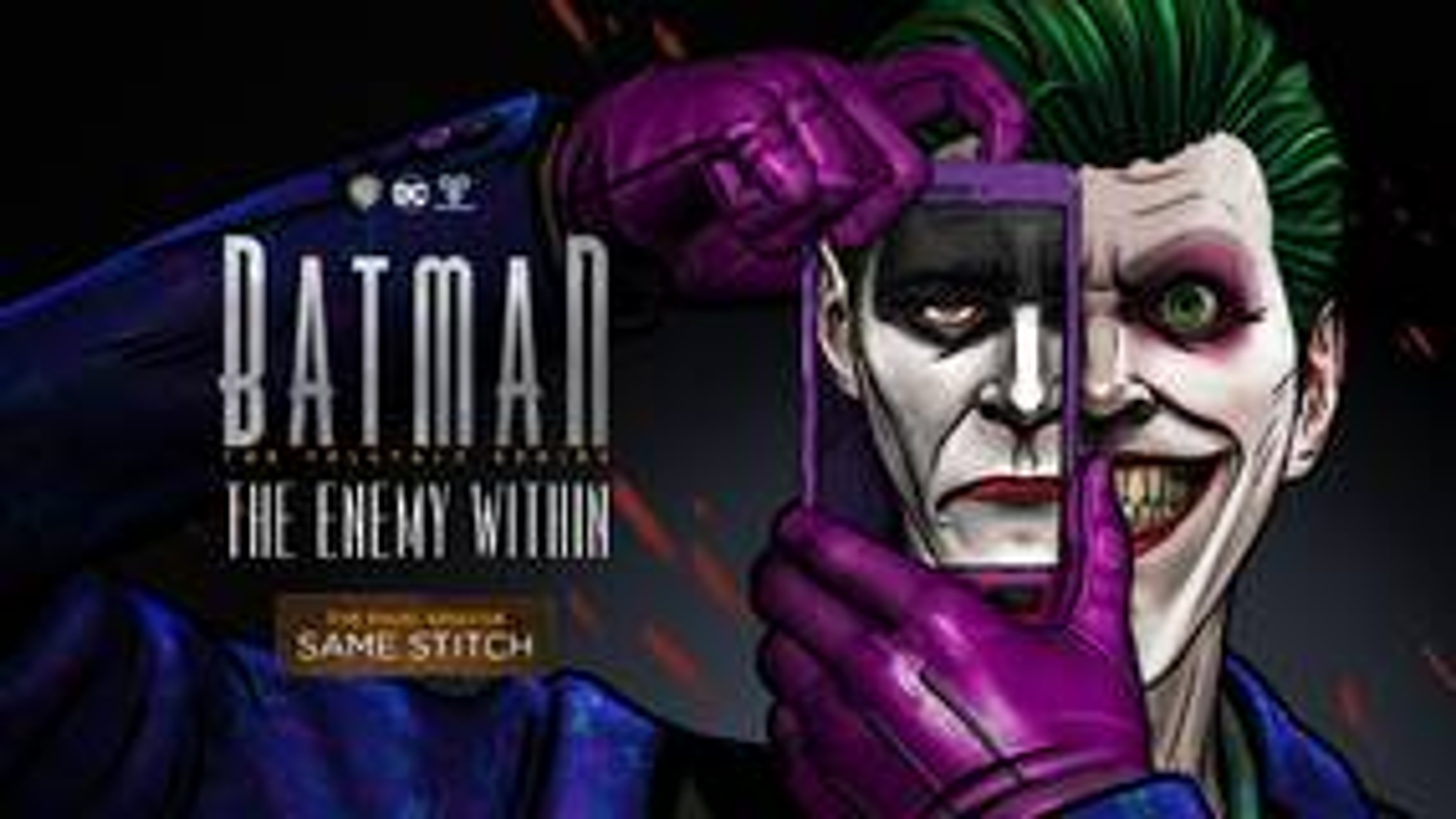 Image for How Telltale reinvented The Joker