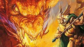 Image for Impulse has D&D Anthology: The Master Collection on sale for $10