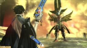 Image for Combat looks crazy in these new Bayonetta 2 Wii U screens