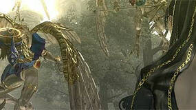 """Image for You don't have to be a """"hardcore, maniac user"""" to enjoy Bayonetta, says Sega"""