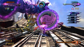 Image for Bayonetta 2 named AbleGamers' 2014 Accessible Mainstream Game of the Year