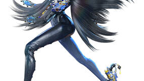 Image for Online co-op details and images for Bayonetta 2 surface