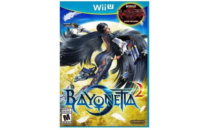 """Image for Why Hideki Kamiya feels the Bayonetta 2 box art is """"sh*t"""""""