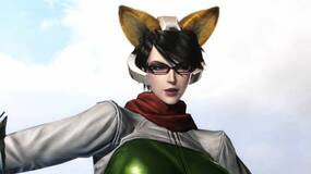 Image for Check out the Nintendo cosplay in this Bayonetta 2 video