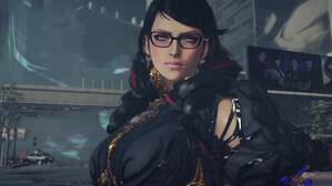Image for Bayonetta 3 releases next year, here's the first look at gameplay