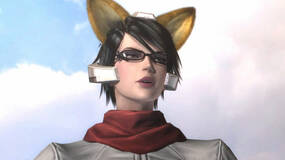 Image for How do you make Bayonetta 2 better? Add more Star Fox