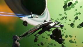 Image for Mass Effect's Normandy SR1 can be yours in No Man's Sky until May 31