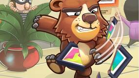 Image for Bears vs Art story and gameplay trailers