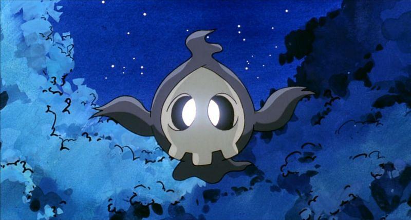 Image for Pokemon Go's October Community Day will star Duskull
