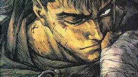 Image for Berserk and the Band of the Hawk heads west in February