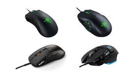Image for Best gaming mouse - September 2016