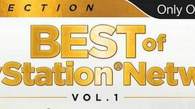 Image for Best of PlayStation Network, Vol. 1 contains four games, releases in June
