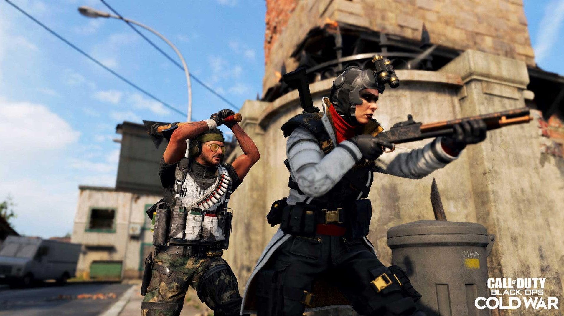 Image for Call of Duty Warzone Best loadouts : New Season 6 meta loadouts