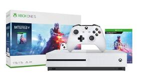 Image for GAME has one of the best Xbox One Black Friday bundles so far