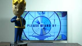 """Image for Bethesda wants you to """"Please Stand By"""" - for Fallout news?"""