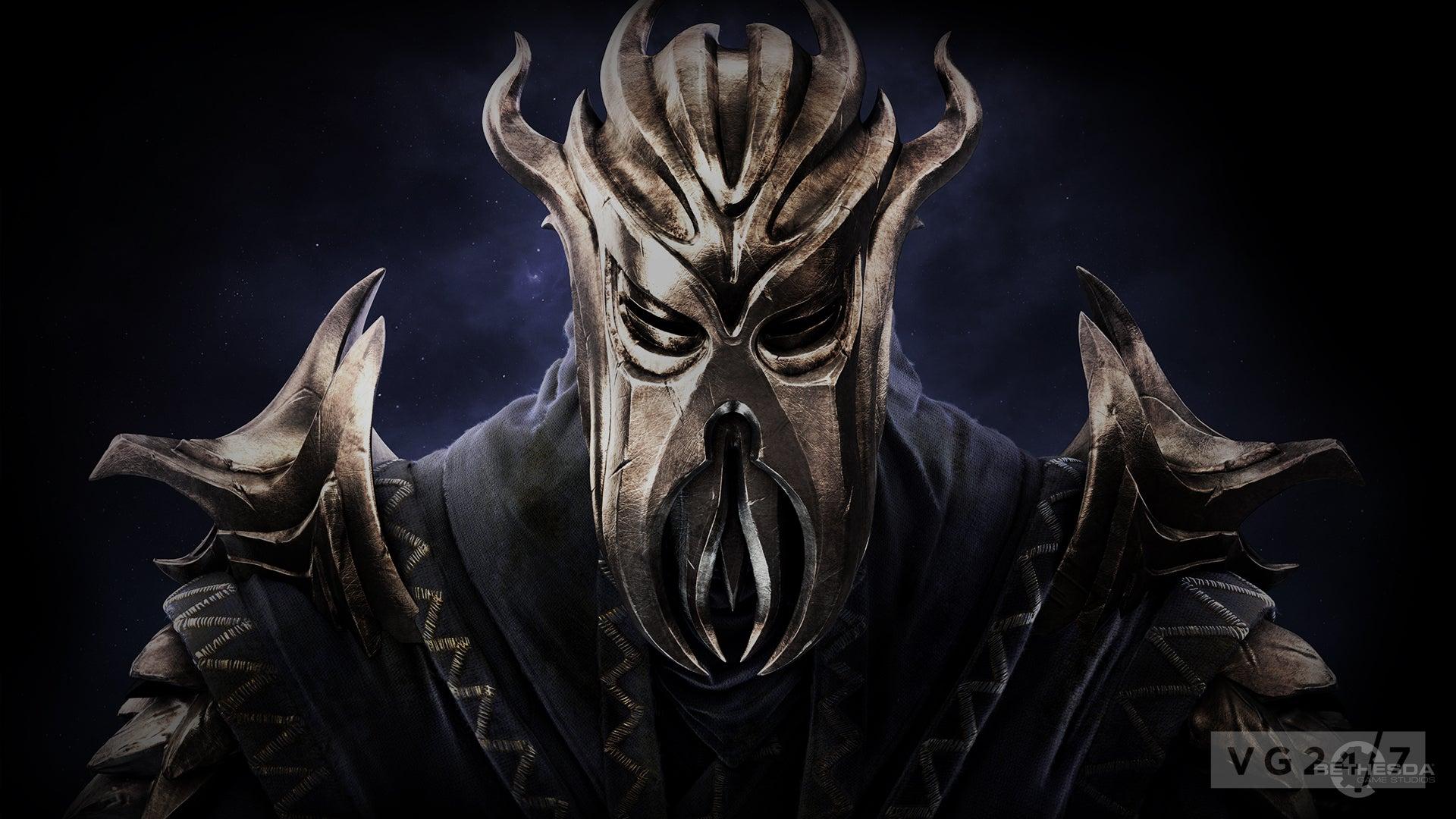 Image for Skyrim DLC 3: Bethesda's teaser trailer drops Nov 5th