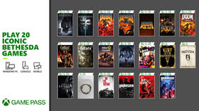 Image for The five best Bethesda games on Xbox Game Pass