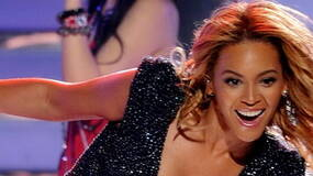 Image for Beyonce settles $100m dance game lawsuit