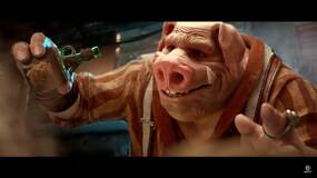 Image for Ubisoft wants you to make art, music, and story for Beyond Good and Evil 2