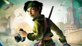 Image for Beyond Good & Evil will be free on PC as of next week for those with a uPlay account