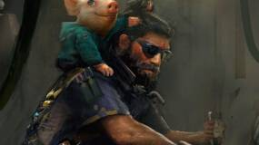 """Image for Beyond Good & Evil 2 - you'll """"hear more"""" on it sometime this year, but not at E3 2017"""