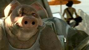 Image for You will be waiting a while before seeing another Beyond Good & Evil game