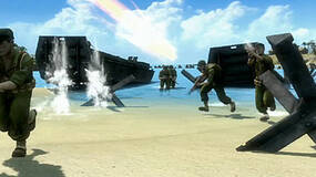 Image for Battlefield 1943 weapons can be used in Bad Company 2