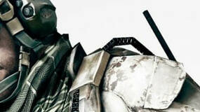 Image for DICE isn't finished with Battlefield 3 just yet, says the firm
