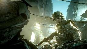 Image for Battlefield 3 in-game server browser for consoles, not PC