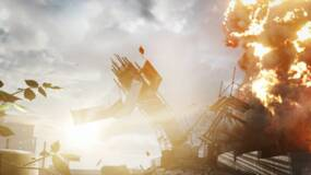 """Image for Battlefield 4 patch issued on PS4, should fix """"a large amount of the client crashes"""""""