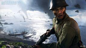 Image for Battlefield 5 Pacific theater content coming this fall