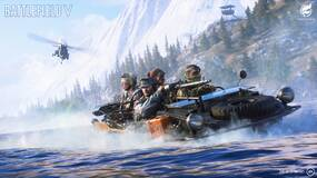 """Image for Battlefield 5 Firestorm not going free-to-play """"at the moment"""""""