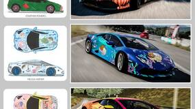 Image for Forza Horizon 2 players can soon download Lamborghinis painted by Boys & Girls Club members