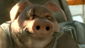 Image for Beyond Good and Evil 2 environment tech video appears online