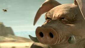 """Image for Beyond Good & Evil 2 still being developed; must be """"perfect"""""""
