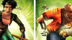 Image for Beyond Good & Evil HD on PSN nets US'ers free Avatar goodies