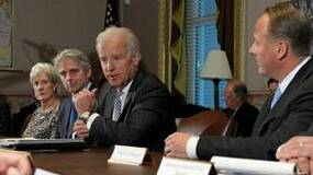 """Image for Video game researcher """"cautiously optimistic"""" over Biden meeting"""