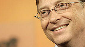 Image for Microsoft shareholders rally to force Gates' retirement - report