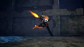 Image for The first Biomutant gameplay trailer is all kinds of wacky, up to and including actual finger guns