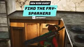 Image for Biomutant Microwave Puzzles   Where to find all the Fry-Sparkers
